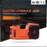 Portable5 toneladas eléctrico elevador hidráulico de 12V Car Jack con compresor de aire