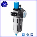 Regulador neumático del filtro de aire de presión de aire del lubricador de alta presión del petróleo