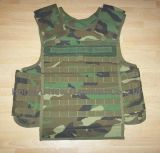 Blestproof Vest / Anti-Bullet Jacket / Bullet Proof Body Armor (HY-BA015)