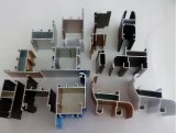 Accessoires d'enduit de poudre de Constmart pour les pièces en aluminium de commande numérique par ordinateur de Sash Windows