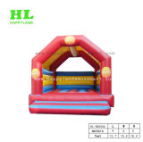 (Зеленый) большой футбол надувные Bouncer формы для детей