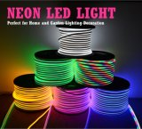 60 LEDs/M imprägniern flexibles Neonstreifen-Licht RGB-LED