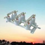 El servicio en el interior de alta tensión Interruptor de aislamiento (GN19-12)