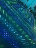 Homei 16X16FT de vídeo LED pista de baile