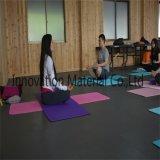 De milieuvriendelijke Vervaardiging van de Mat van de Yoga TPE