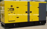 de Diesel van 375kVA 300kw Cummins Geluiddichte Stille Luifel van de Generator