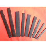 Barre plate douce laminée à chaud et de fente du carbone d'acier