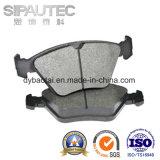 最もよい品質いろいろな種類の車のための陶磁器ブレーキパッド