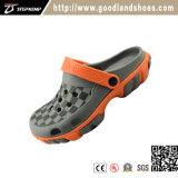 Сад обувь мужчин вне обычных EVA засорить окраска обувь 20287A-2