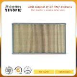 Selbstersatzteil für LKW-Luftfilter 16546-V0193