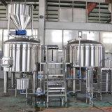 600L Control automático del equipo de destilación de cerveza personalizada