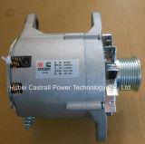 Diesel 6bt Motor 4938600 de Alternator van Cummins