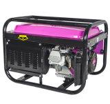 2500 Gx160 generatore del motore 2kw/kVA Honda LPG/Gasoline/Pertrol/Gas