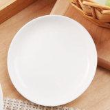 Jogo de jantar fino branco da porcelana de China