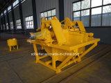 Filtro de discos de cerâmica, Cooper concentrar Filtro cerâmico, 1-10capacidade toneladas/hora