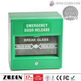 IDのカード読取り装置との防水金属のアクセス制御