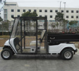 Cargo BoxのセリウムApprovedの電気Utility Vehicle、