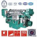 De Mariene Goedgekeurde Dieselmotor van Yuchai voor 330HP aan 540HP CCS