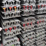 중국에 있는 최신 판매 24kg 경편 철도 강철 가로장 공급자
