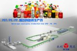 Vente de boissons chaudes de ligne de production pour les boissons gazeuses avec marque YCTD