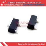 Si2307ds to-236 P-Channeleinzelner Energien-Halbleiter-Heizungmosfet-Transistor