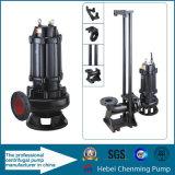 4 인치 1.5kw 폐수 리프트 펌프