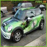 Lujo de la manera personalizada decorativo etiqueta engomada del coche