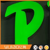 Led Señalización Logo Acepta Personalizado