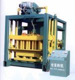 Bloco da máquina/cavidade do bloco do Paver que faz a máquina