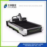 Metallfaser-Laser-Scherblock 3015 CNC-1500W