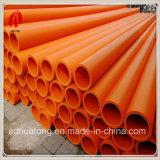 De Fabrikant ElektroMpp van China/Beschermende van de Kabel Dhpe Pijp