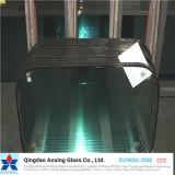 중국에서 고품질 건물 또는 빈 이중 유리를 끼우거나 격리된 유리