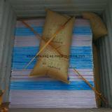 Junta de espuma de PVC de alta densidad de China de la junta de espuma de PVC de 3mm 5mm de la junta de espuma de PVC