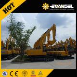 Excavatrice à haute performance XE215c pour la vente