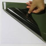Пленка пленки окна автомобиля управлением 2ply 25% Vlt зеленая подкрашиванная Sun солнечная