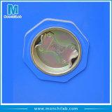 Синий кислоты коррозионная жидкость безопасности шкаф для хранения