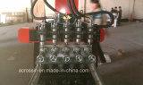 Multi tagliatrice di CNC della testa, router di legno di CNC di alta esattezza con rotativo per falegnameria