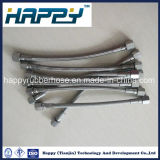 SAE100 R14/ Teflon bordée hydraulique flexible en caoutchouc