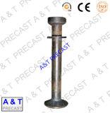 Aço carbono / Aço inoxidável/Queda no Anchor com anel recartilhado (5 TON)