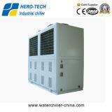 Refrigeratore di acqua raffreddato aria del laser