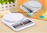 Sf-400 Hot multifonction numérique Échelle de la cuisine et de l'alimentation