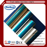 Алюминиевая фольга облицовки Insulaiton с стеклянной тканью