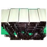 24V15um carregador da bateria da máquina de limpeza eléctrico