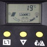 zonneControlemechanisme 12V/24V 60AMP voor Zonnestelsel met LCD 60I
