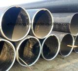 Condutas API 5L, Tubo de Aço Sem Costura Gr. B, Tubos de aço de gás óleo LSAW/tubos API 5L