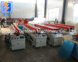 HDPE 관 결합 용접 기계/플라스틱 관 개머리판쇠 용접 기계 가격