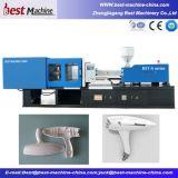 Machine horizontale en plastique personnalisée de moulage par injection de sèche-cheveux de qualité