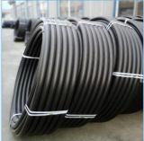Línea de agua tubo rodado del PE