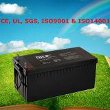 Batería del mantenimiento 12V de la batería de almacenaje de la batería de la rejilla de plomo