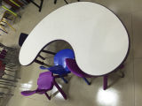 قابل للتعديل جذّابة أطفال دراسة طاولة ([سف-53ك])